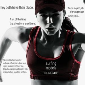 Booklet Sportswear